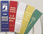 Custom Custom Award Ribbon (1.625