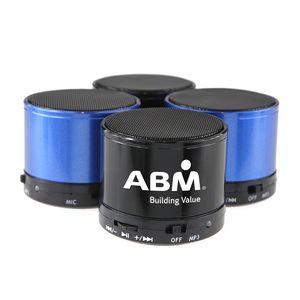 Madison Bluetooth Speaker