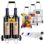 Custom iPosh Wine/Fruit Cart