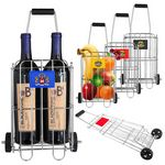 Custom iPosh Wine/Fruit Cart