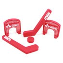 Hockey Sports Game with Sticks