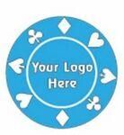 Custom Poker Chip