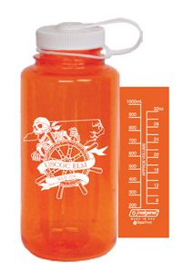 32 Oz. Nalgene Tritan Wide Mouth Water Bottle