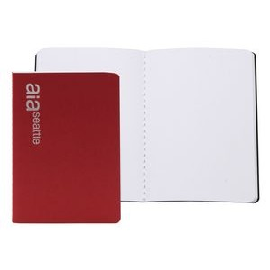 "3.5""X5"" Commuter Boardroom Journal 56 Pages"