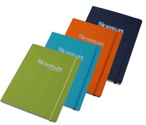 Westport Perfect Bound Journals - 7x9