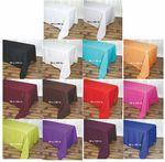 Custom 8' Table Cloth