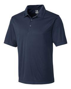 Custom Cutter & Buck DryTec Northgate Polo Shirt - Big & Tall
