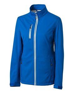 Custom Clique Telemark Softshell Ladies' Jacket