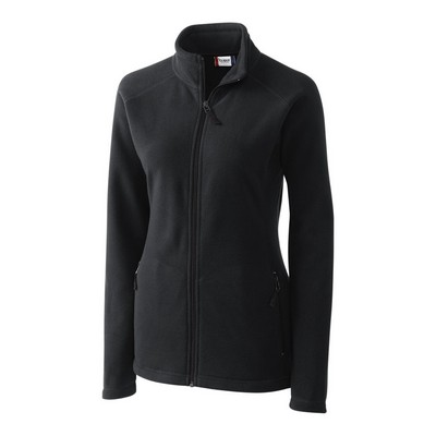 Ladies' Clique® Summit Lady Full-Zip Fleece Jacket