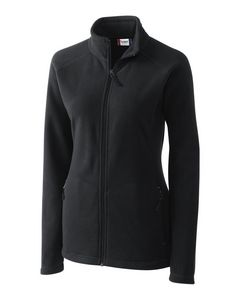 Custom Ladies' Clique Summit Full Zip Fleece