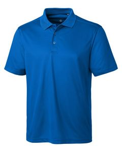 Custom Men's Clique Ice Pique Polo Shirt