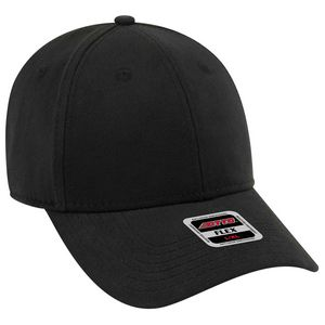 OTTO FLEX Six Panel Low Profile Style Cap