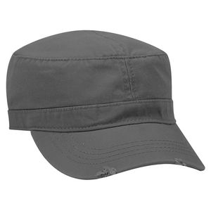 Custom Military Style Cap