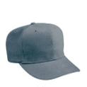 Custom Six Panel Pro Style Cap
