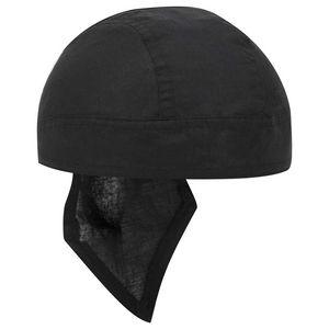 Custom Biker Style Head Wrap