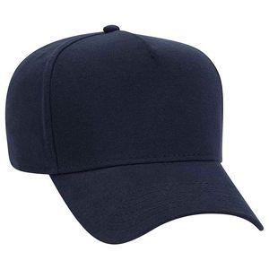 Custom Five Panel Pro Style Cap