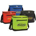 Custom Weston 12 Pack Cooler