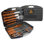Custom 18 PC Bbq Tool Set