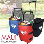 Custom Maui Rolling Cooler