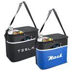 Custom Sares Large 12-can Cooler Bag