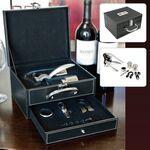 Custom Calabria - 8 Piece Wine Tool Set