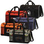 Custom Grant Duffel Bag