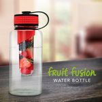 Custom Fruit Fusion Bottle
