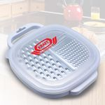 Custom Grate & Stow - Grater with Container