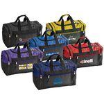 Custom Brunel Sports Duffel Bag