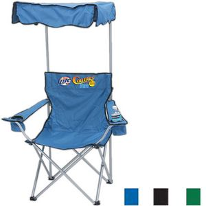 Camping / Folding Chair w/Canopy