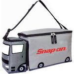 Custom Truck Cooler