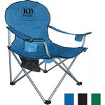 Custom Heavy Duty Camping/Folding Chair