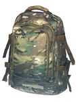 Custom OCP Series 3-Day Expandable Tactical Backpack