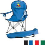 Custom Deluxe Camping/Folding Chair