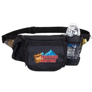 Deluxe All-In-One Fanny Pack