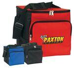 Custom Economy 24-Can Cooler Bag