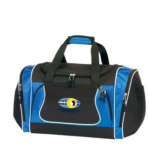 Deluxe Jumbo Travel Duffel Bag