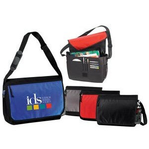 Computer Tablet Messenger Bag