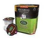 Custom Keurig K-Carafe Green Mountain French Roast- 8 Count