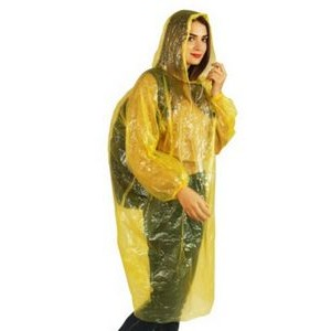 Full body poncho