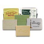 Custom 3 Oz. Early American Bar Soap