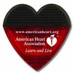 Custom Magna- Heart Clip