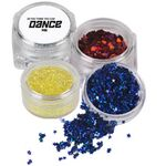 Custom Fairy Dust Body And Hair Glitter Jars - 1