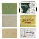 Custom Early American Bar Soap - 1.75 Oz. Bayberry