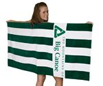 Custom Cabana Rugby Towel