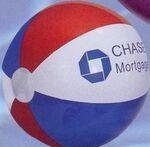 Custom Inflatable Beachball / 16
