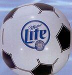 Custom Inflatable Soccer Ball / 36
