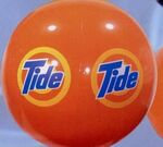 Custom Inflatable Solid Color Beachball / 36