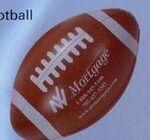 Custom Inflatable Football / 9