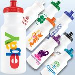 Custom Biosport Jr - 20 Oz. eco-friendly Water Bottle